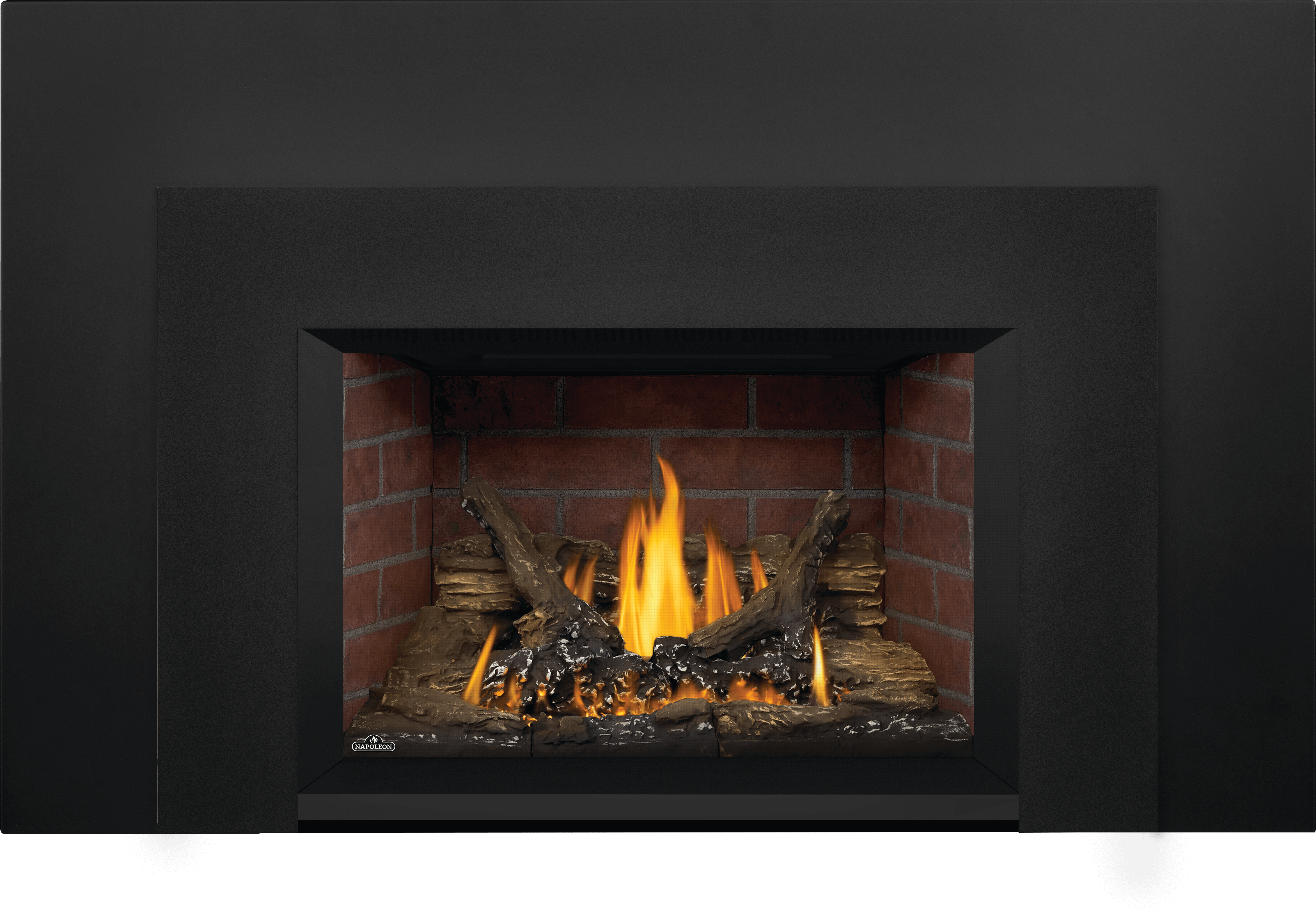 Click to view Oakville™ 3 Gas Fireplace Insert