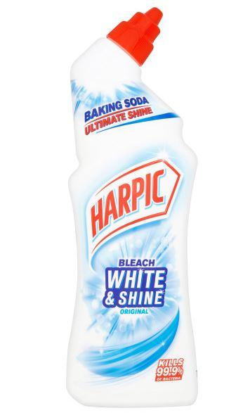 White & Shine Bleach Original