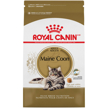 Royal Canin Feline Breed Nutrition Maine Coon Adult Dry Cat Food