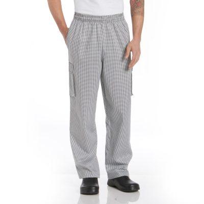 Unisex Classic Cotton Cargo Pant-
