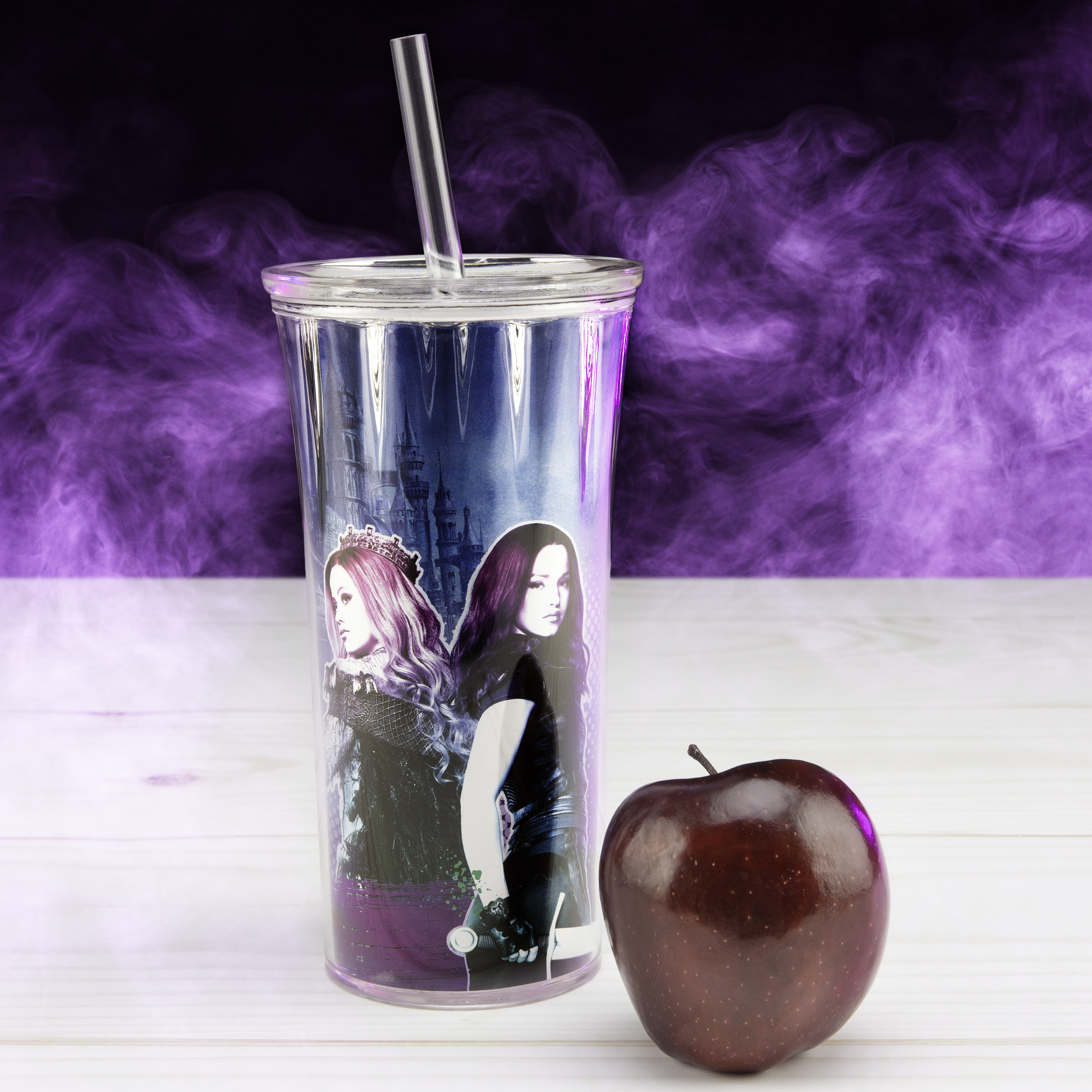 Disney 20 ounce Insulated Tumbler, Descendants 3 slideshow image 2