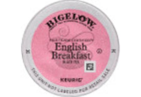 Keurig Bigelow English Breakfast Tea K-Cup