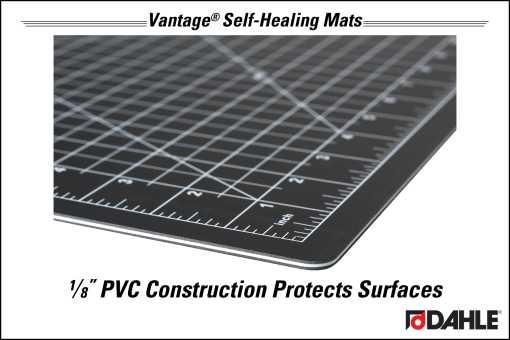 """1/8"""" PVC Construction"""