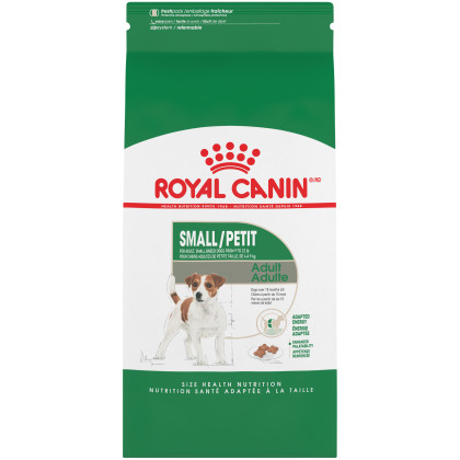 Royal Canin Size Health Nutrition Small Adult Dry Dog Food