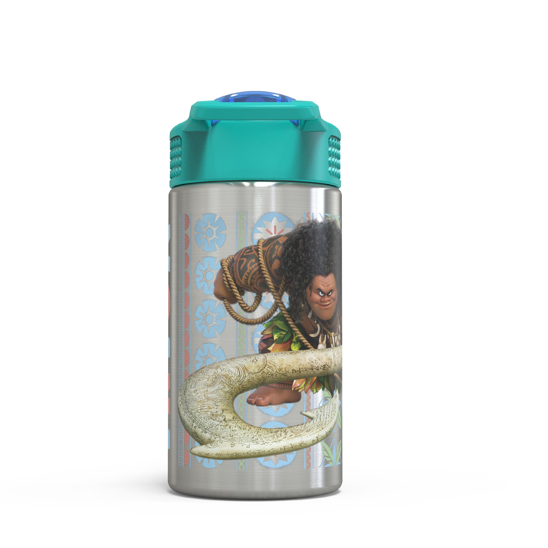Disney 15.5 ounce Water Bottle, Moana slideshow image 4