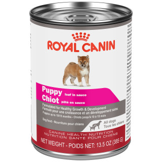 Puppy Canned Dog Food