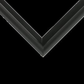 Nielsen Florentine Black 3/8