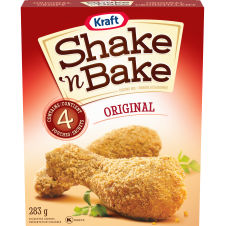 Shake 'N Bake Chicken Coating Mix