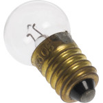 Bike Generator & 5D Cell Screw Base Bulb (6.15V x 0.5 Amp)