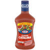 Kraft Classic Catalina Dressing, 24 fl oz Bottle