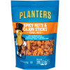 Planters Spicy Nuts And Cajun Stick Trail Mix 6 oz Pouch