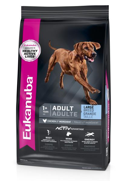 Eukanuba Adult Adult Large Breed Dry Dog Food