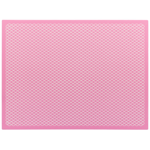 Fishnet Cake Lace Silicone Mat Cutters/Molds