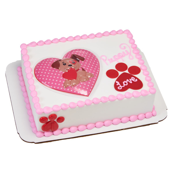 Paws and Kisses Pop Tops®