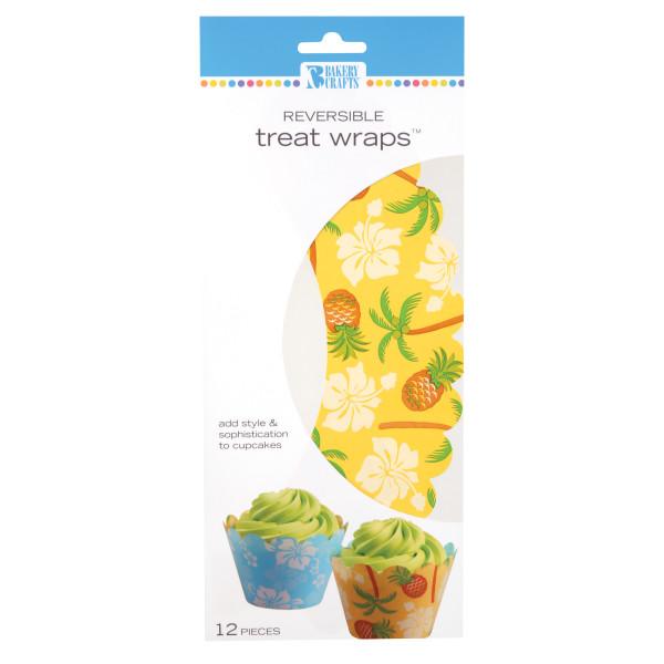 Tropical Reversible Treat Wraps®