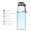 Disney Frozen 2 Movie 25 ounce Kiona Water Bottle, Anna & Elsa slideshow image 6