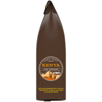 Gevalia Special Reserve Kenya Fine Ground Coffee, 10 oz Bag