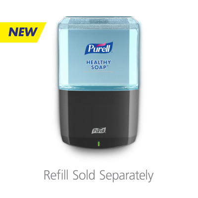 ES8 PURELL FOAM SOAP TOUCHFREE DISPENSER GRAPHITE
