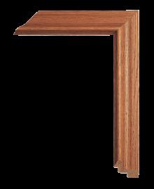 American Classics Medium Woodtone 1 7/8