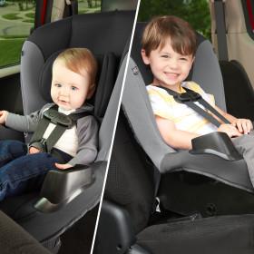 Sonus Convertible Car Seat
