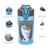 Disney Frozen 2 Movie Water Bottle, Anna , Elsa and Olaf, 2-piece set slideshow image 6