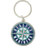 MLB Seattle Mariners Key Chain