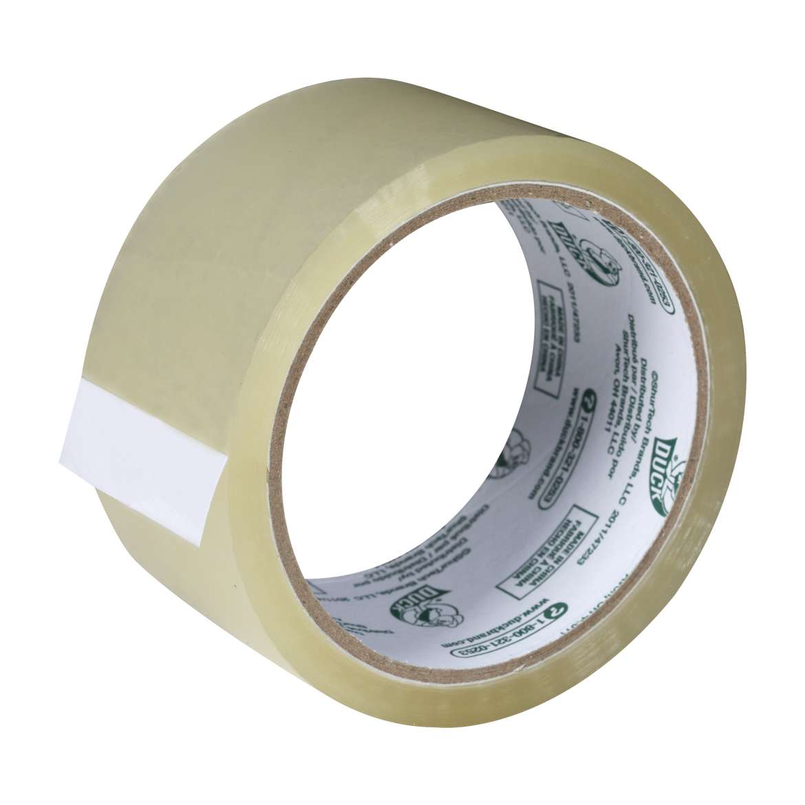 Standard Grade Packing Tape