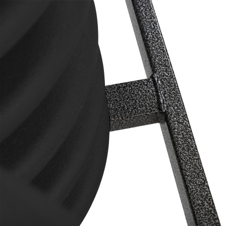 Statesman Cart Bundle - Black Steel 19