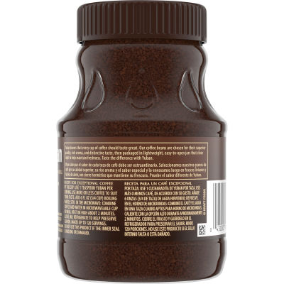 Yuban Instant Coffee 8 Oz Jar My Food And Family