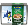 Planters Holiday Collection Peanuts, Almonds, Cashews & Pistachios, 17 oz Tin Box