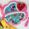 Disney Kid's Divided Plate, Minnie Mouse slideshow image 3