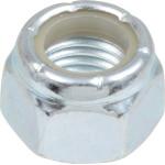 DIN 985 Metric Nylon Insert Lock Nut