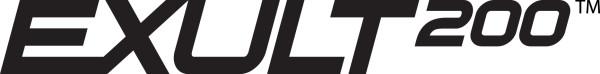stx exult 200 lacrosse stick logo
