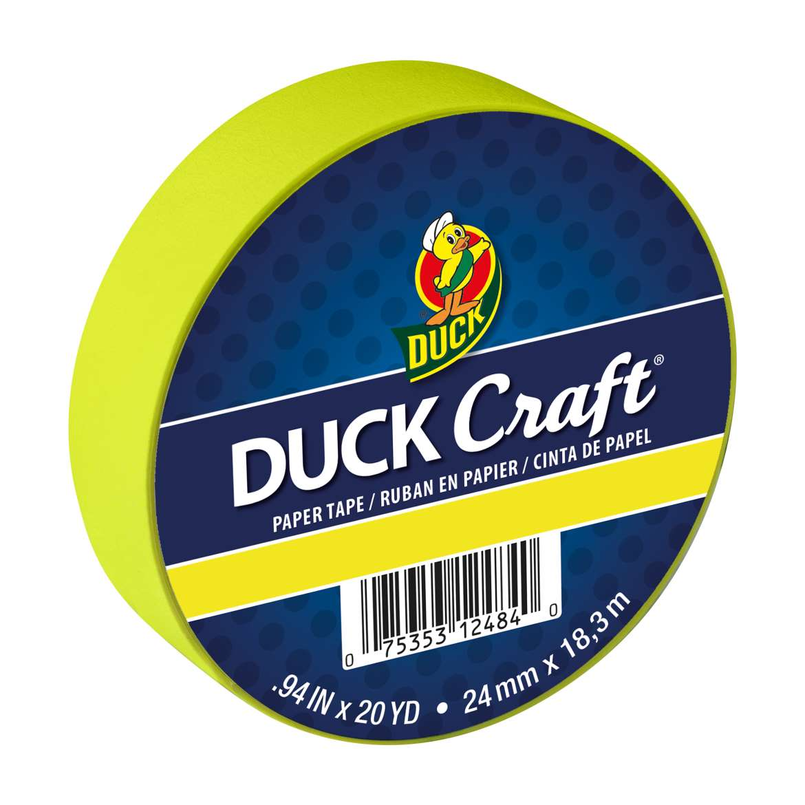 Duck Craft® Paper Tapes Image