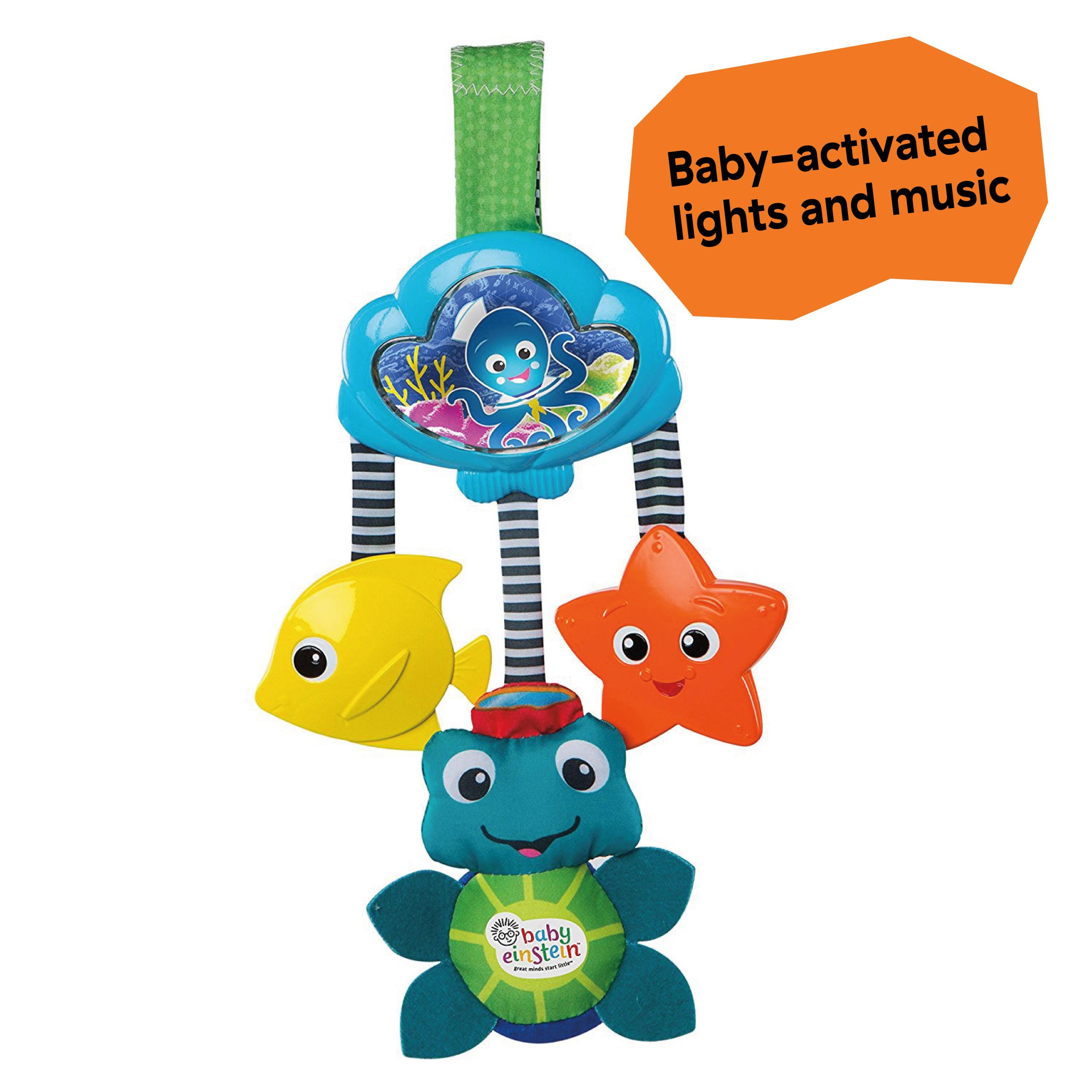 Musical Glow & Go™