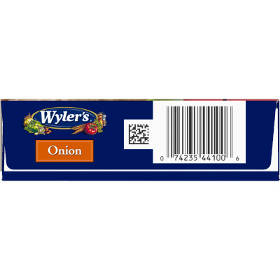 Wyler's Mrs. Grass Onion Recipe, Soup & Dip Mix 2 oz Box