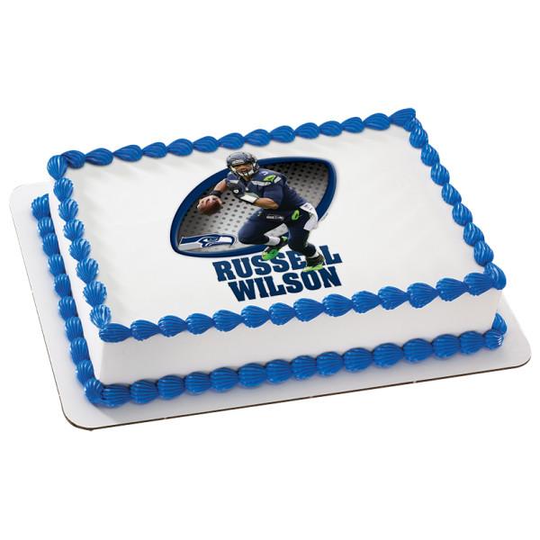 NFL Players PhotoCake® Edible Image®