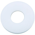 "Nylon Flat Washer (1.8"" Outer Dia. x 0.95"" Inner Dia. x 0.057"" Thick)"