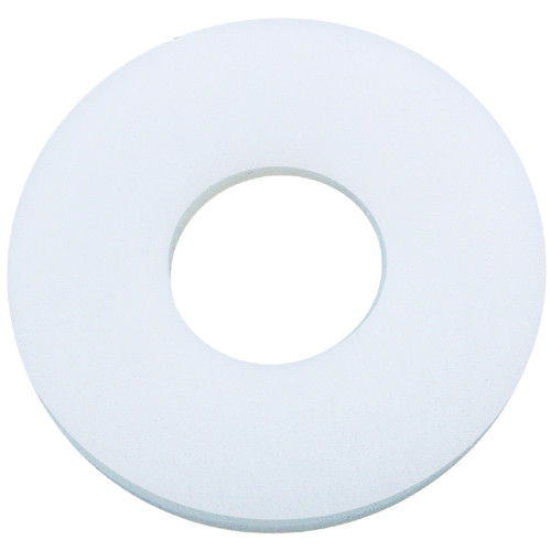 Nylon Flat Washer 1/4
