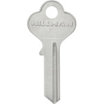Weiser Home and Office Key Blank