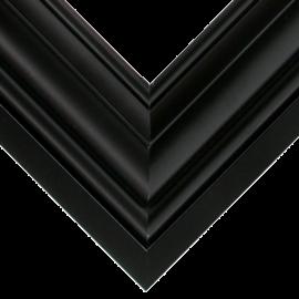 Nielsen Painted Black 1 1/4