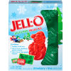 Jell-O Jigglers Holiday Mold Kit 12 oz Box