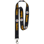 NFL Pittsburgh Steelers Lanyard