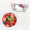 Sanrio Dinnerware Set, Hello Kitty, 2-piece set slideshow image 2