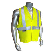 Radians SV92AS Anti-Static Modacrylic FR Class 2 Vest