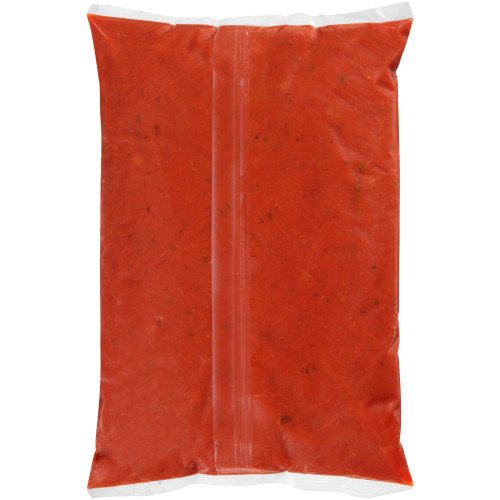 HEINZ Classic Marinara Sauce, 105 oz. Pouch (Pack of 6)