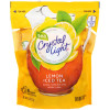 Crystal Light Lemon Iced Tea Drink Mix 4.26 oz Pouch (16 Pitcher Pack)