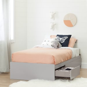 Cookie - Mates Bed with 3 Drawers