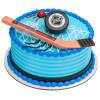 Hockey Cake Decorating Supplies