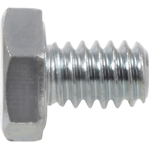 8.8 Metric Hex Cap Screw M4-0.70 x 8mm